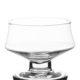 Lavt portionsglas - glas