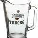 Ølkande Tuborg - glas