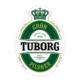Fadøl Grøn Tuborg 25l. fustage